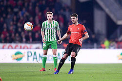 February 14, 2019 - Rennes, France - 08 CLEMENT GRENIER  (Credit Image: © Panoramic via ZUMA Press)