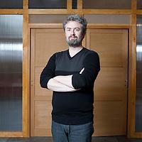 Stéphane Veyer, DG Coopaname