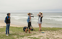 California coastal photography tour at Garrapata State Beach with the Academy of Art University.  ©2014 Karen Bobotas Photographer