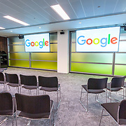 Google - Interior Photography  -Corporate Photography Dublin - Alan Rowlette Photography