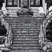 &quot;The Setting&quot;<br />