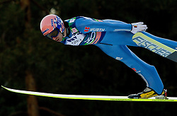 NEUMAYER Michael of Germany during Flying Hill Individual competition at 2nd day of FIS Ski Jumping World Cup Finals Planica 2012, on March 16, 2012, Planica, Slovenia. (Photo by Vid Ponikvar / Sportida.com)