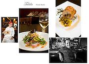 portraits of restaurant people