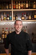 Chef Nate at Distrito