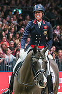 Olympia Horse Show 171214