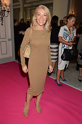 ALIZA REGER at the Future Dreams 'United For Her' Ladies Lunch 2016 held at The Savoy, London on 10th October 2016.
