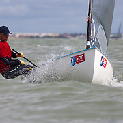 Semaine Olympique Française 2015 à La Rochelle