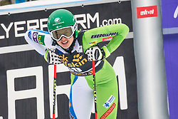 ROBNIK Tina of Slovenia competes during  the 6th Ladies'  GiantSlalom at 55th Golden Fox - Maribor of Audi FIS Ski World Cup 2018/19, on February 1, 2019 in Pohorje, Maribor, Slovenia. Photo by Matic Ritonja / Sportida