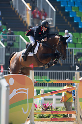 Skelton Nick, GBR, Big Star<br /> Olympic Games Rio 2016<br /> © Hippo Foto - Dirk Caremans<br /> 14/08/16