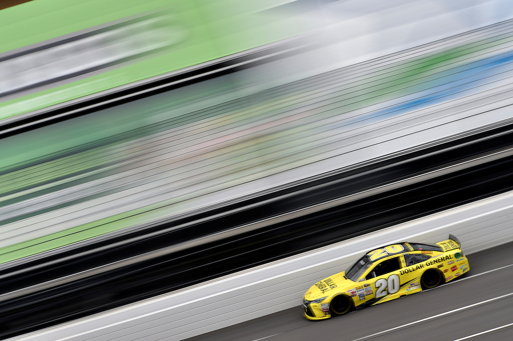 30 October - 1 November, 2015, Martinsville, Virginia USA<br /> Matt Kenseth, Dollar General Toyota Camry<br /> &copy;2015 Scott R LePage <br /> LAT Photo USA