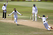 Cricket - South Africa v England 2015 1st Test D5 Durban