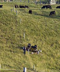 Tauranga-Farmer killed in quad bike accident, Welcome Bay