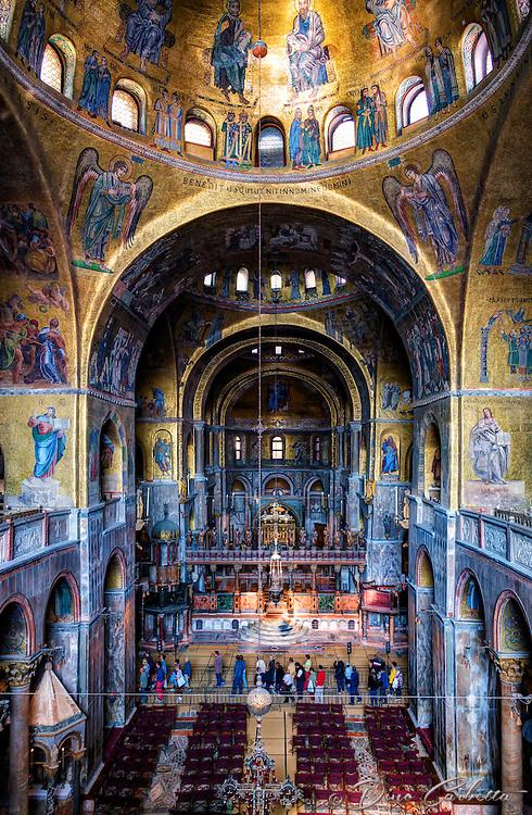 """Basilica di San Marco - Venice""..."