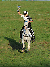 Hastings-Horse of the Year, Mounted World Games Championships, March 16