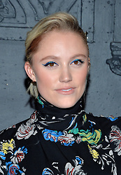 Maika Monroe attends the premiere of IFC Films' 'The Tribes of Palos Verdes' at The Theatre at Ace Hotel on November 17, 2017 in Los Angeles, California. Photo by Lionel Hahn/AbacaPress.com
