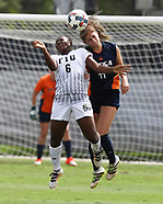 FIU Women's Soccer Vs. UTSA 2017
