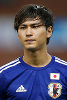 Fifa Men´s Tournament - Olympic Games Rio 2016 - <br /> Japan National Team - <br /> Takumi Minamino