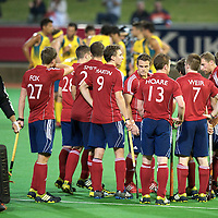MELBOURNE - Champions Trophy men 2012<br /> Australia v England 2-0<br /> foto: <br /> FFU PRESS AGENCY COPYRIGHT FRANK UIJLENBROEK