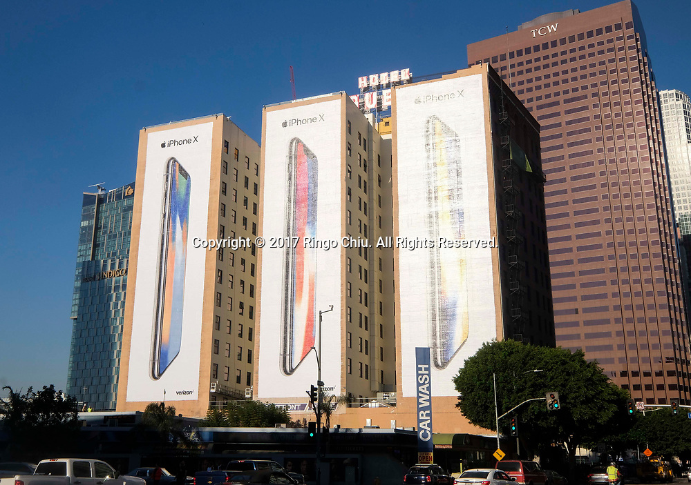 Exterior of Hotel Figueroa in downtown Los Angeles. (Photo by Ringo Chiu)<br /> <br /> Usage Notes: This content is intended for editorial use only. For other uses, additional clearances may be required.