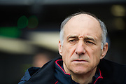 May 20-24, 2015: Monaco Grand Prix - Franz Tost, Toro Rosso