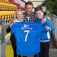 St Johnstone Players Sponsors Night 2015