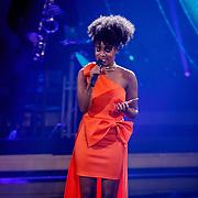 NLD/Baarn/20180410 - 2018 finale 'It Takes 2, Eva Cleven