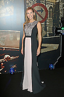 Adele Parks, Specsavers Crime Thriller Awards, Grosvenor House Hotel, London UK, 24 October 2014, Photo by Richard Goldschmidt