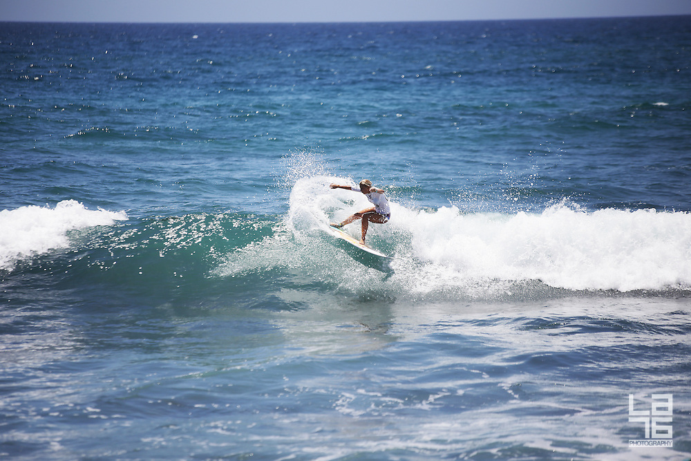 Photos of Los Cabos Open of Surf 2014, featuring surfing by: Alana Blanchard, Anastasia Ashley, Coco Ho, Sage Erickson, Laura Enever, Pauline Ado, Mahina Maeda, Lakey Peterson, Josh Kerr, the Gadauskas brothers, and many more top surfers.