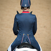 CDI3 Grand Prix - Hartpury Festival of Dressage