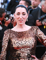 Actress Rossy de Palma at the gala screening for the film Youth at the 68th Cannes Film Festival, Wednesday May 20th 2015, Cannes, France.