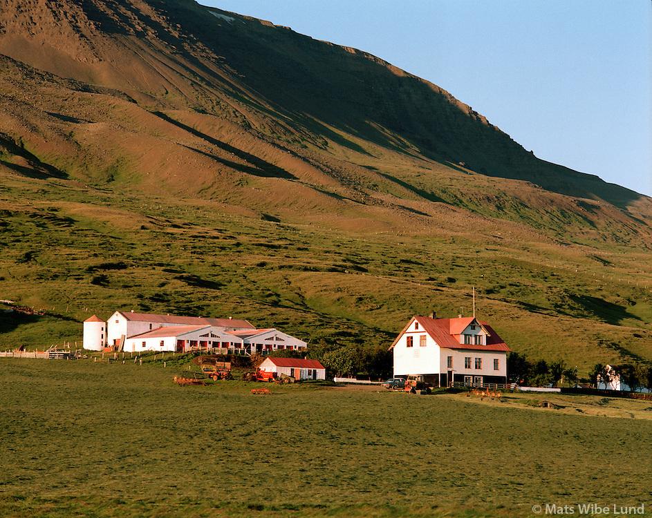 Geitaskarð, Engihlíðarhreppur /.Geitaskard, Engihlidarhreppur.