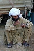 Livestock Souq. Beard styling.