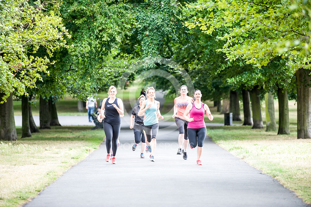 Images from the Running photo shoot, in Greenwich Park. Photo: Paul J Roberts | RobertsSports Photo. All Rights Reserved