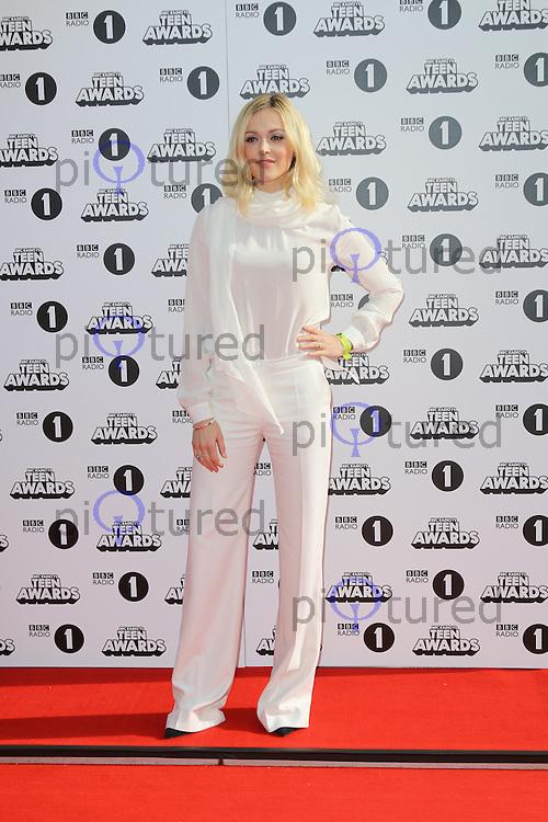 Fearne Cotton, BBC Radio 1's Teen Awards, SSE Arena Wembley, London UK, 19 October 2014, Photo by Richard Goldschmidt
