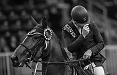 Nov 11 - Longines FEI World Cup