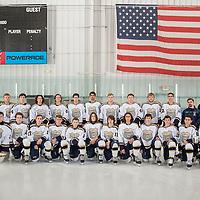 Roxbury Ice Hockey