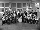 1959 - C.B.S. Westland Row, boys band
