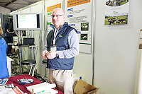 "Teagasc staff giving demos at Sheep 2012 ""The Way Forward""  at Teagasc, Mellows Campus, Athenry, Co. Galway Photo: Andrew Downes.."