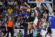 DESCRIZIONE : Eurolega Euroleague 2014/15 Gir.A Dinamo Banco di Sardegna Sassari - Real Madrid<br /> GIOCATORE : Gustavo Ayon<br /> CATEGORIA : Tiro Penetrazione Controcampo<br /> SQUADRA : Real Madrid<br /> EVENTO : Eurolega Euroleague 2014/2015<br /> GARA : Dinamo Banco di Sardegna Sassari - Real Madrid<br /> DATA : 12/12/2014<br /> SPORT : Pallacanestro <br /> AUTORE : Agenzia Ciamillo-Castoria / Luigi Canu<br /> Galleria : Eurolega Euroleague 2014/2015<br /> Fotonotizia : Eurolega Euroleague 2014/15 Gir.A Dinamo Banco di Sardegna Sassari - Real Madrid<br /> Predefinita :