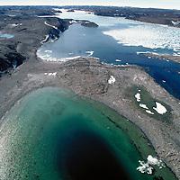 Antarctic Oasis
