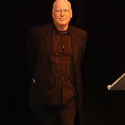 NLD/Utrecht/20050928 - Nederlands Filmfestival 2005, Premiere film Leef, Gouden Kalf winnaar Hans Kemna