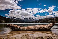June 8 2015 Sierra Nevada Mountains