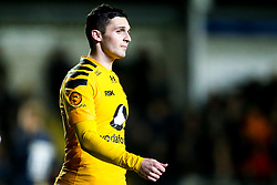 Owain James of Wasps A - Mandatory by-line: Robbie Stephenson/JMP - 16/12/2019 - RUGBY - Sixways Stadium - Worcester, England - Worcester Cavaliers v Wasps A - Premiership Rugby Shield