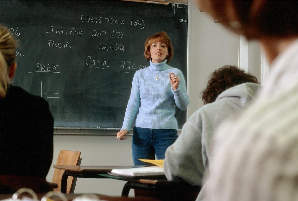 16728Lancaster Campus : Classroom Shots: 11/10/04