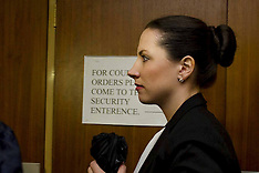 MAR 04 2014 Oscar Pistorius In Court