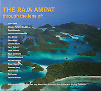 This book is a collection of images of the Raja Ampat region of Indonesia from top photographers.  Tim's chapter describes his love for the region above and below the water.<br />