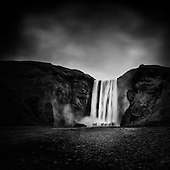 The Waterfall Series