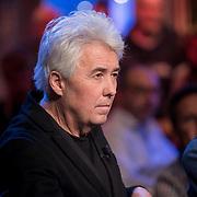 NLD/Hilversum/20131130 - Start Radio 2000, dj's top2000, George Kooijmans