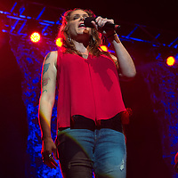 Beth Hart in concert at The O2 Academy, Glasgow, Scotland, Great Britain 14th November 2016