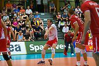 EM-kval Slagelse Volleyball 2014 Antvorskovhallen